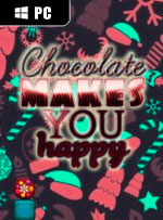 Chocolate makes you happy: New Year for PC