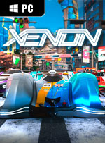 Xenon Racer for PC