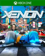 Xenon Racer for Xbox One
