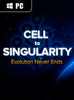Cell to Singularity - Evolution Never Ends for PC