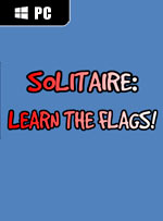 Solitaire: Learn the Flags!