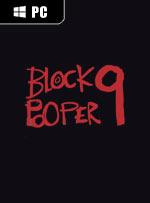 Block Pooper 9 for PC