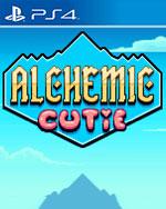 Alchemic Cutie for PlayStation 4