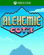 Alchemic Cutie for Xbox One