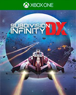 Subdivision Infinity DX for Xbox One