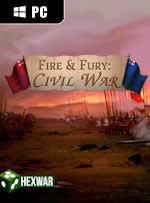 Fire and Fury: English Civil War