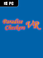 Paradise Checkers VR