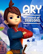 Ary and the Secret of Seasons for PC
