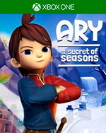 Ary and the Secret of Seasons for Xbox One
