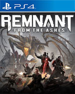 Remnant: From the Ashes for PlayStation 4