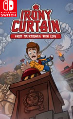 Irony Curtain: From Matryoshka with Love for Nintendo Switch