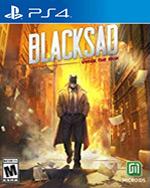 Blacksad: Under the Skin for PlayStation 4