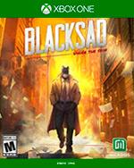 Blacksad: Under the Skin for Xbox One