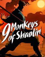 9 Monkeys of Shaolin for PC