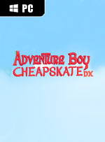 Adventure Boy Cheapskate DX for PC