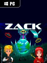 Zack Y