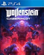 Wolfenstein: Cyberpilot for PlayStation 4
