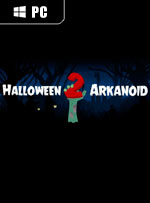 Halloween Arkanoid 2 for PC