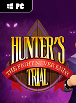 Hunter's Trial: The fight never ends