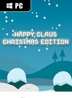 Happy Claus Christmas Edition