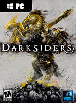Darksiders for PC