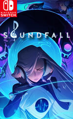 Soundfall for Nintendo Switch