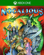 Nogalious for Xbox One
