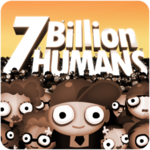 7 Billion Humans for iOS