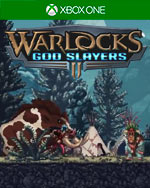 Warlocks 2: God Slayers for Xbox One