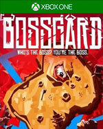 BOSSGARD for Xbox One