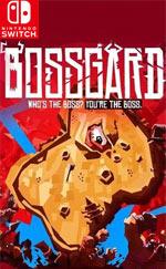 BOSSGARD for Nintendo Switch