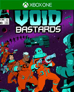 Void Bastards for Xbox One