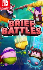 Brief Battles for Nintendo Switch