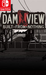 Damnview: Built from Nothing for Nintendo Switch