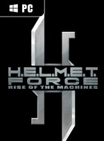 H.E.L.M.E.T. Force: Rise of the Machines for PC