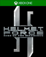 H.E.L.M.E.T. Force: Rise of the Machines for Xbox One