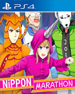 Nippon Marathon for PlayStation 4