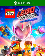 The LEGO Movie 2 Videogame for Xbox One