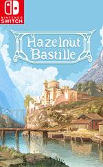 Hazelnut Bastille for Nintendo Switch