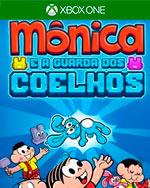 Monica e a Guarda dos Coelhos for Xbox One