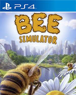 Bee Simulator for PlayStation 4