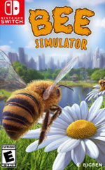 Bee Simulator for Nintendo Switch