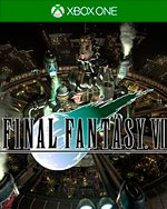 Final Fantasy VII for Xbox One