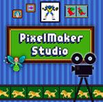PixelMaker Studio for Nintendo 3DS