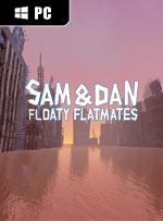 Sam & Dan: Floaty Flatmates for PC