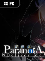 Paranoia: Deliver Me for PC