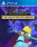 Ni no Kuni II: Revenant Kingdom - The Lair of the Lost Lord for PlayStation 4
