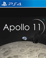 Apollo 11 VR HD for PlayStation 4