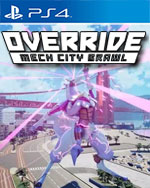 Override: Mech City Brawl - Stardust for PlayStation 4