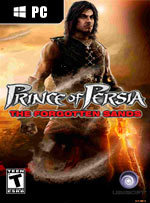 Prince of Persia: The Forgotten Sands for PC